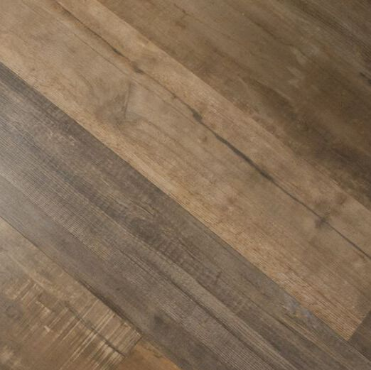 Außenfliesen in Holzoptik