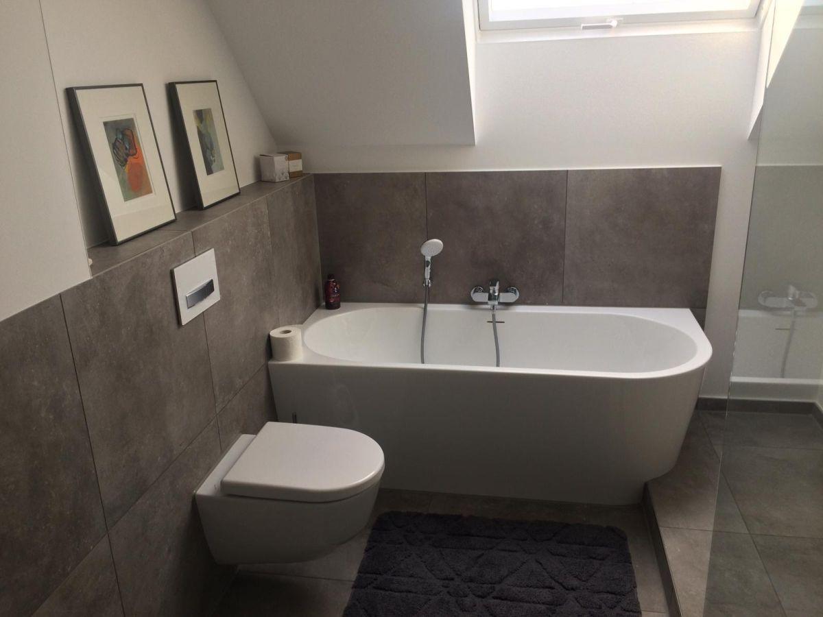 Einrichtung kleines Bad