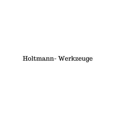 Holtmann- Werkzeuge