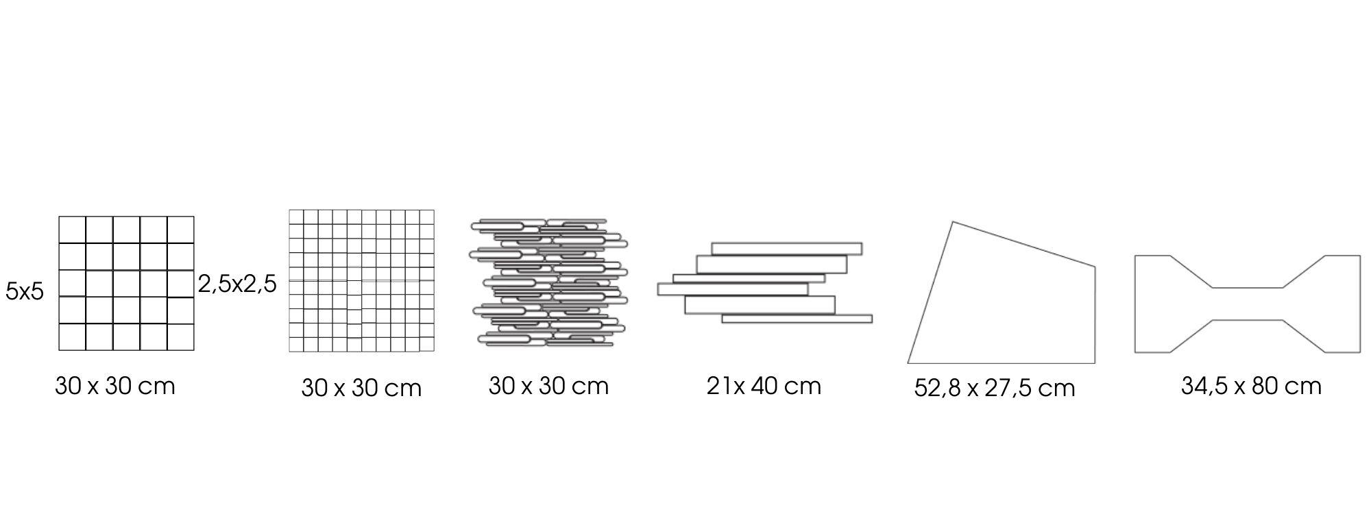 Größe Calcare