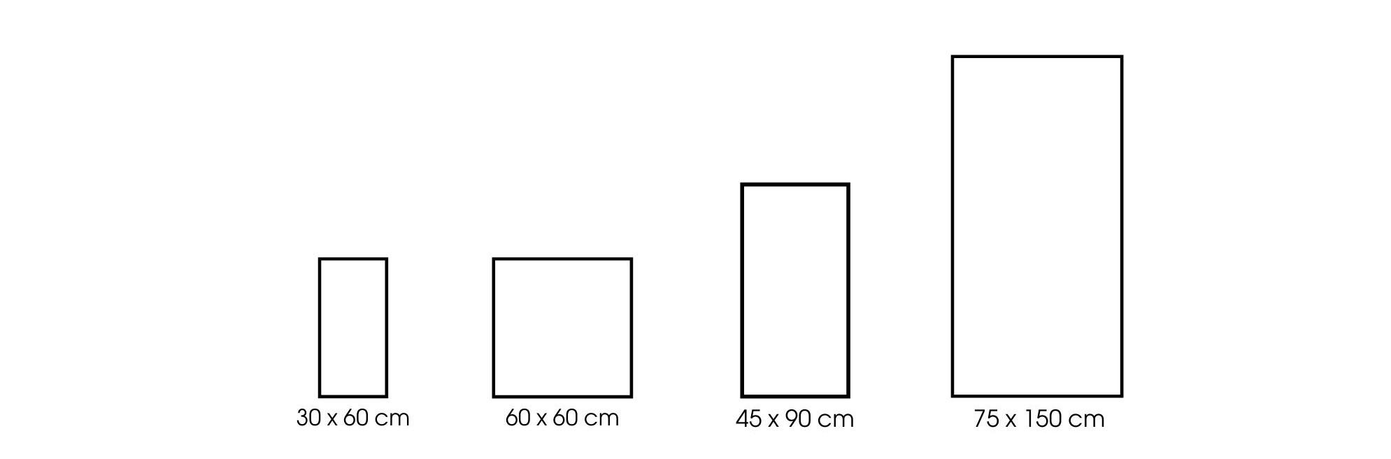 Größe Finca