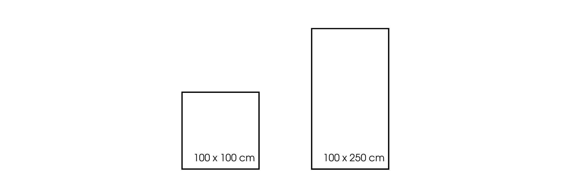 Größe Mineralia