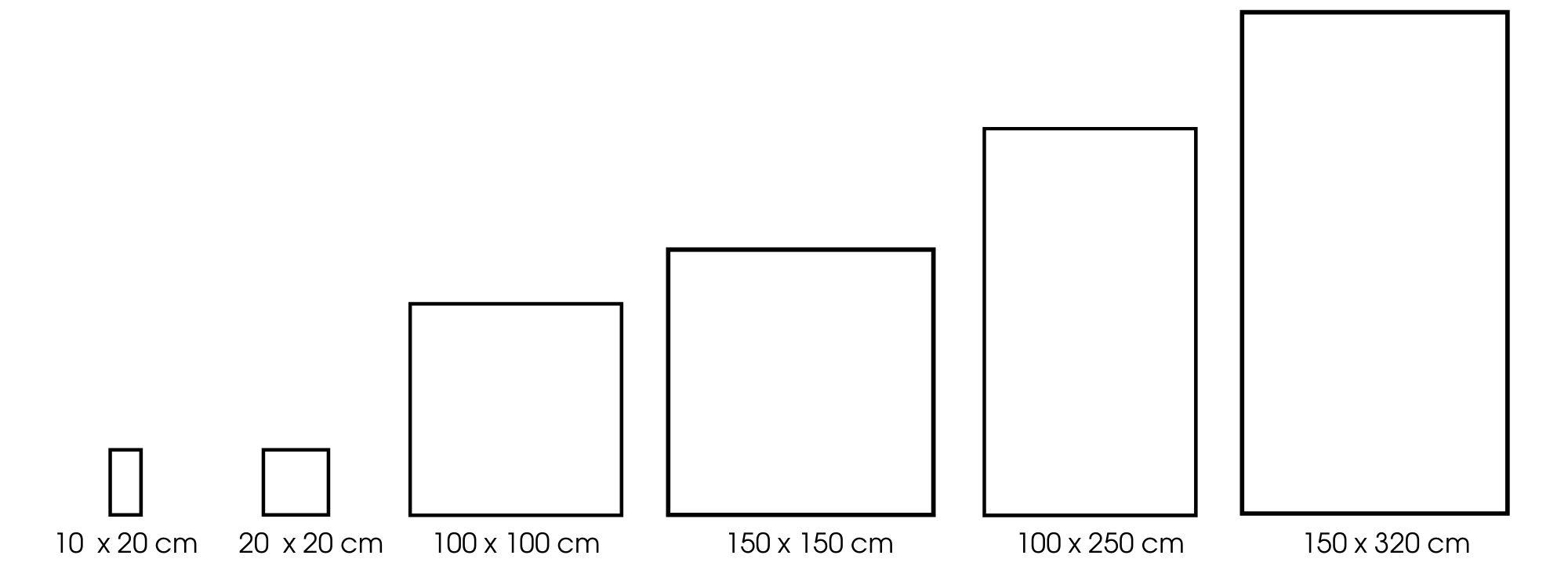 Größen Roca