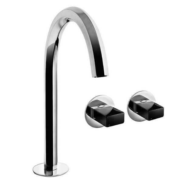Wasserhahn N458SWB+5911A